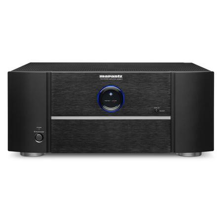 Marantz MM8077 Black A/V Amplifier