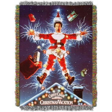 Warner Bros. National Lampoon's Christmas Vacation