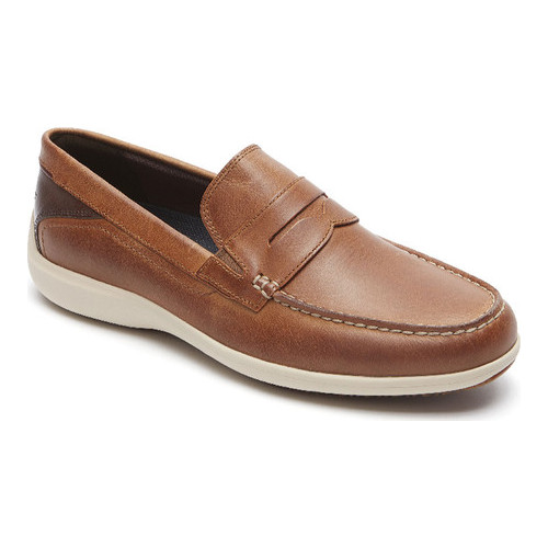 Men's Rockport Aiden Penny Loafer by