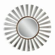 Bassett Mirror Fiorenza Wall Mirror - 35 diam. in.