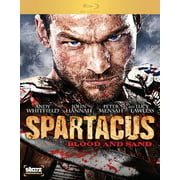 Spartacus: Blood and Sand - The Complete First Season (Blu-ray)