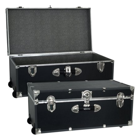 Generic Wheeled Storage Trunk