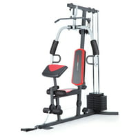 Weider 2980 X Home Gym with 214 Lbs. of Resistance + $63 Kohls Rewards