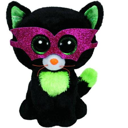 Ty Beanie Boos Jinxy - Black Cat (Ty Beanie Boo Jinxy)