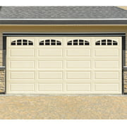 Household Essentials Window Magnetic Garage Accents, 32pc