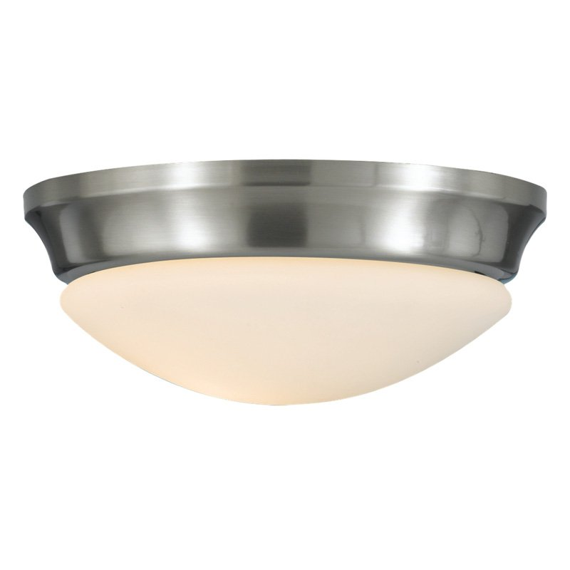 Feiss Barrington FM271 Flush Mount Light by Murray Feiss