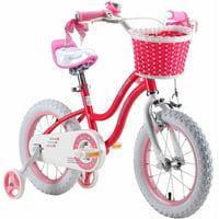 Royalbaby Stargirl Wheels Girl's Bike (Pink)