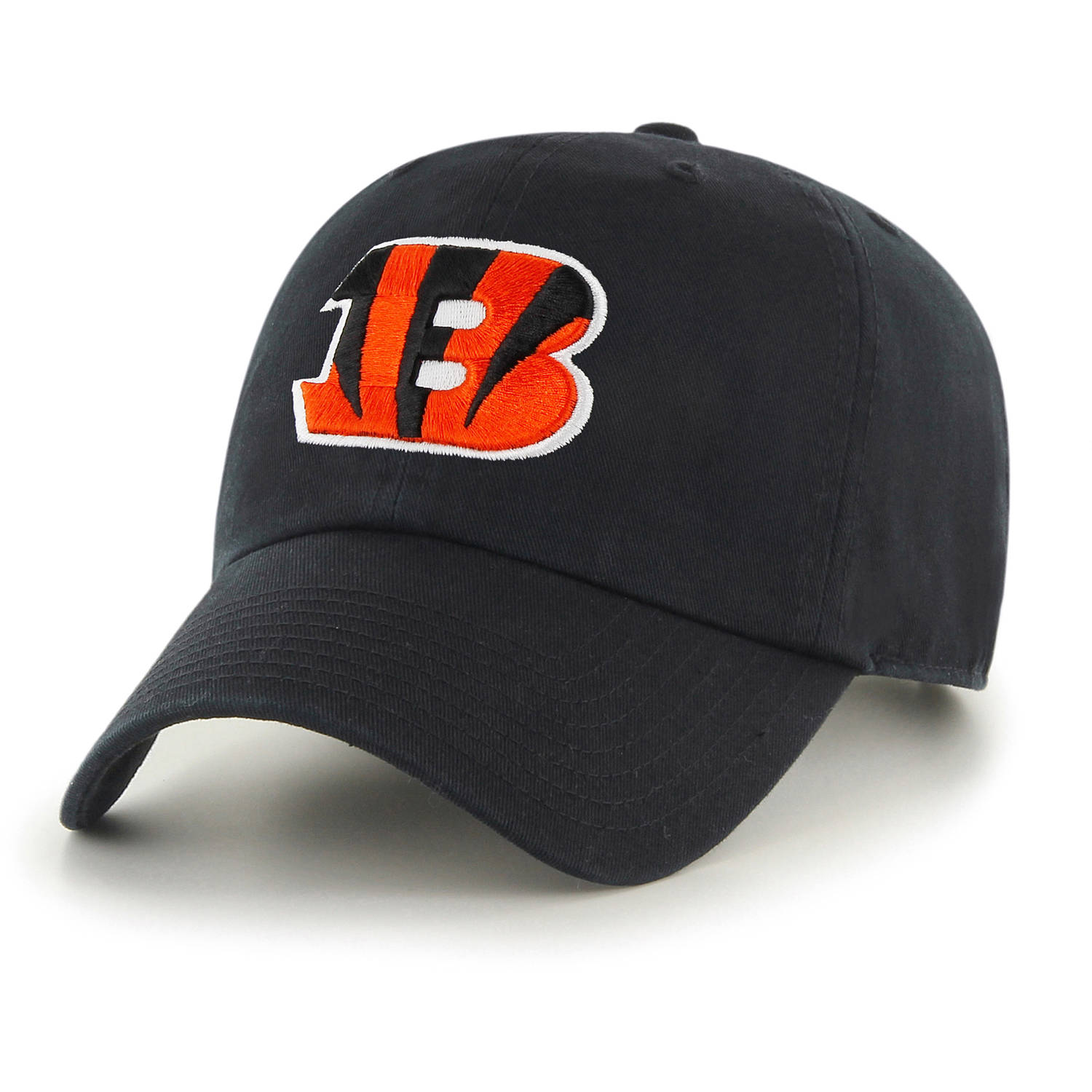 NFL Cincinnati Bengals Clean Up Cap / Hat by Fan Favorite
