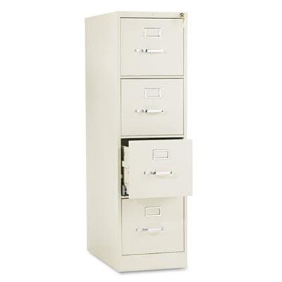 510 Series Four-Drawer HON514PL