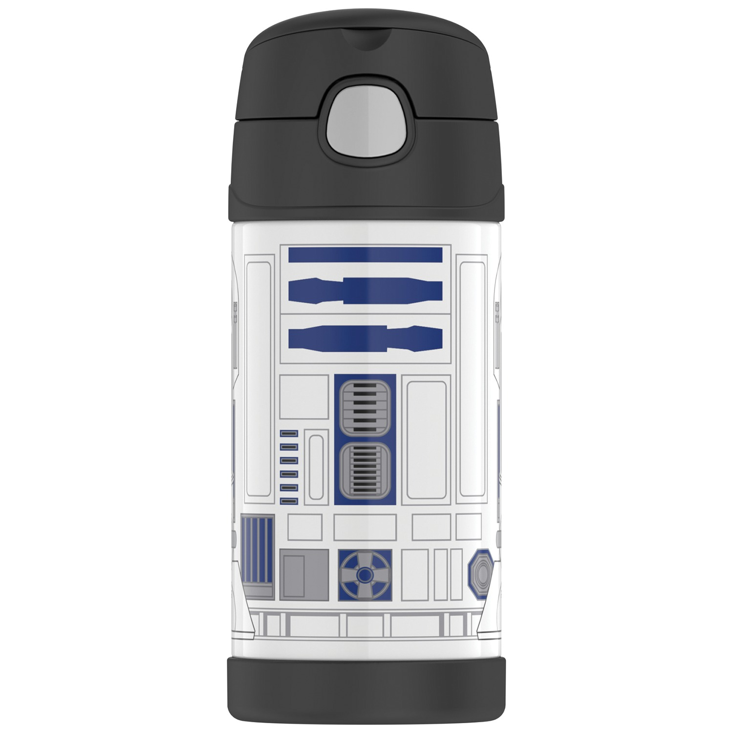 Star Wars Funtainer R2D2 12 oz Drink Container