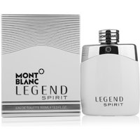 Montblanc Legend Men's Eau de Toilette, 3.3 Oz