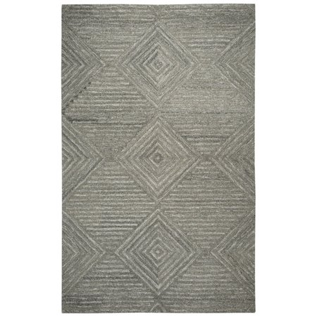 Rizzy Home Suffolk Collections Sk334a 9 X 12 Area Rugs