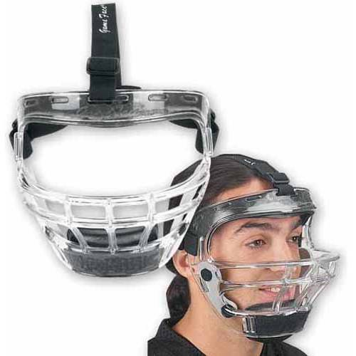 Game Face Safety Mask, Medium by Game Face