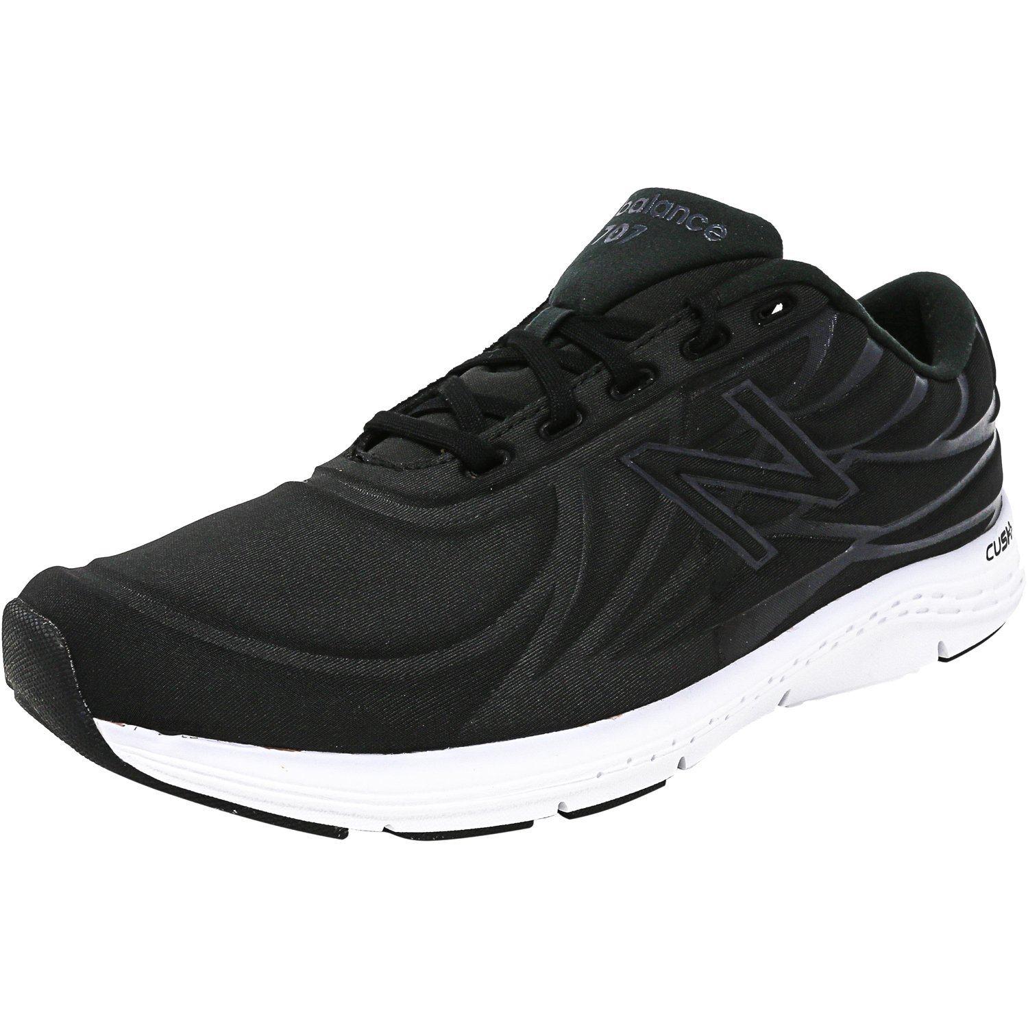 New Balance Women's Wf707 Bw Ankle-High Running Shoe - 10M