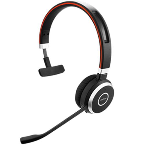Jabra EVOLVE 65 MS Mono Bluetooth Headset