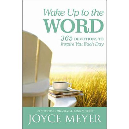 Wake Up to the Word : 365 Devotions to Inspire You Each Day (Made Up Halloween Words)