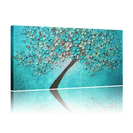 Unframed Print Canvas Painting Picture Shop Office Home Bedroom Wall Art Decor - image 3 de 5