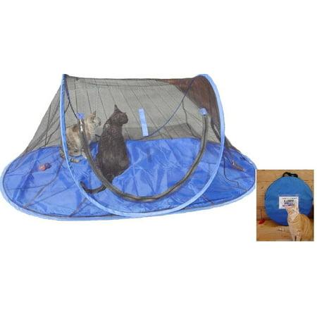 Outdoor Feline Funhouse Plus Comfort Pad - SALE (Best Price Heartgard Plus)