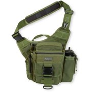Maxpedition S-Type Jumbo Versipack (Od Green) Multi-Colored