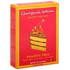 cherrybrook kitchen yellow cake mix 16 3 oz pack of 6