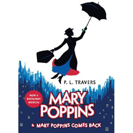 Mary Poppins Jolly (Mary Poppins and Mary Poppins Comes Back)