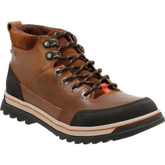 29ab22f6a8e Clarks - Clarks Men's Ripway Top GORE-TEX Waterproof Boot - Walmart.com