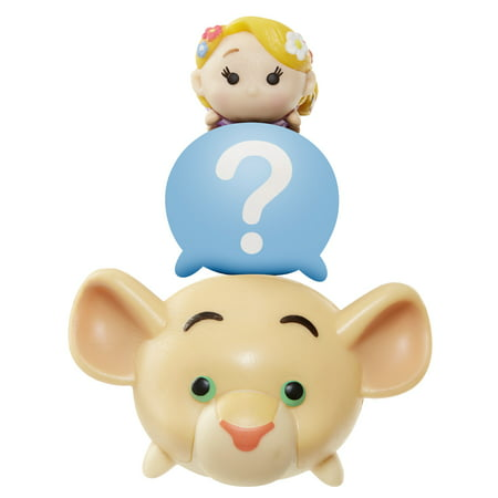 tsum tsum 3 pack figures nala hidden rapunzel. Black Bedroom Furniture Sets. Home Design Ideas