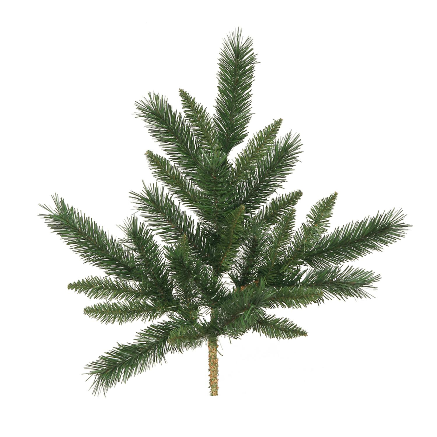 Club Pack of 12 Imperial Pine Artificial Christmas Sprays 21""