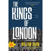 The Kings of London : A Breen and Tozer Mystery
