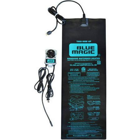 Blue Magic Solid State Hi Watt Waterbed Heater Walmartcom