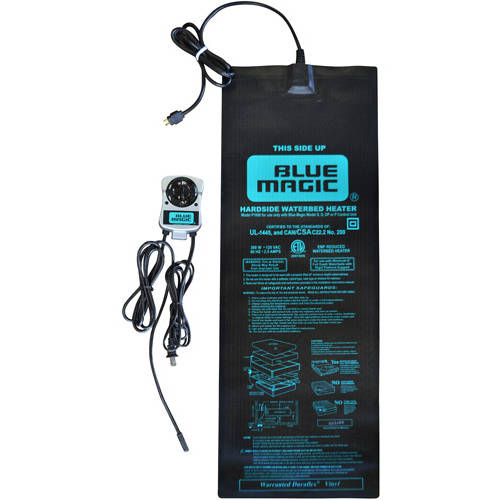 Blue Magic Solid State Hi-Watt Waterbed Heater