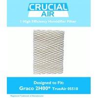 Graco 1.5 Gallon 2H00 Humidifier Filter, Part # 2H01