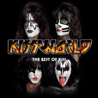 Kiss - Kissworld: The Best Of Kiss - Vinyl