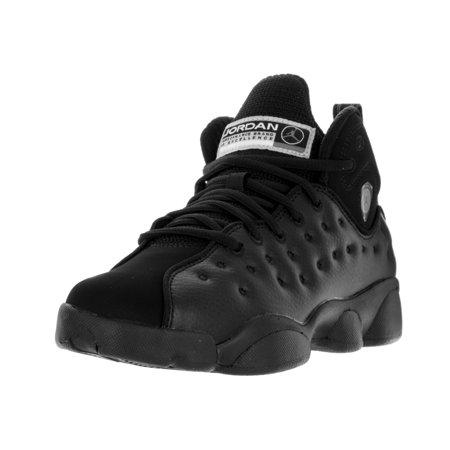 sports shoes 1bb95 51be5 Jordan - Nike Jordan Kids Jordan Jumpman Team II Bg Basketball Shoe -  Walmart.com
