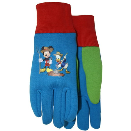 Mickey Mouse Toddler Gloves
