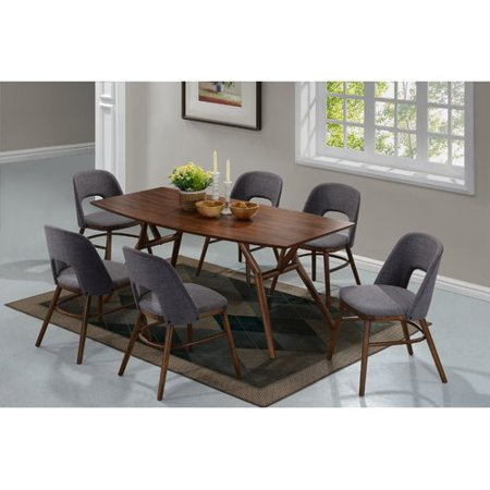 Corrigan Studio Kirsten Dining Set  Set Of 7