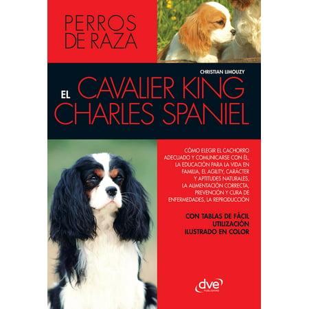 EL cavalier King Charles spaniel - eBook
