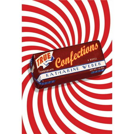True Confections - eBook (Impact Confections)