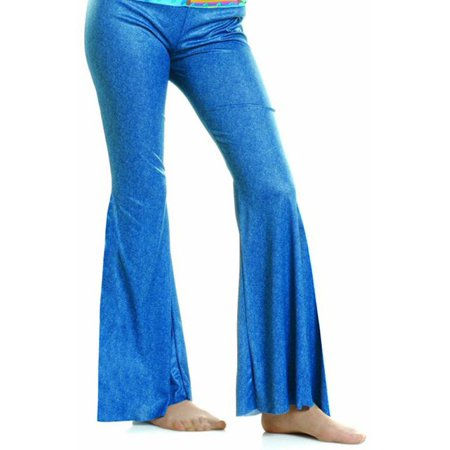Bell Bottom Pants for Women - Size Up to 12 - Walmart.com