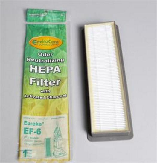 Eureka EF-6 HEPA VAcuum Filter Part 265