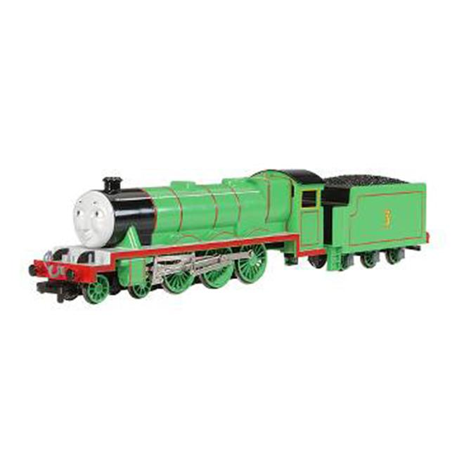Bachmann Williams BAC58745 Ho Thomas Henry The Green Engine