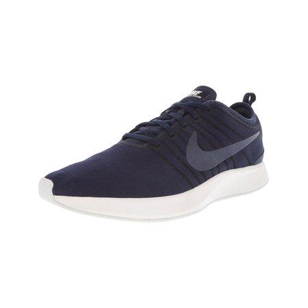 32706773ea5 Nike Men s Dualtone Racer Se Dark Stucco   River Rock Ankle-High Running  Shoe ...