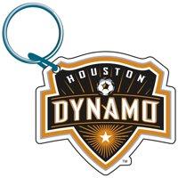 Houston Dynamo WinCraft Acrylic Key Ring