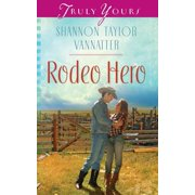 Rodeo Hero - eBook