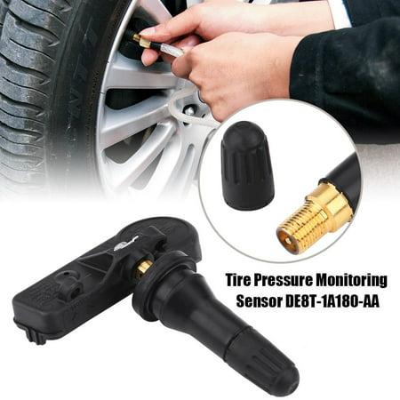 Ejoyous Car Tpms Tire Pressure Monitoring Sensor For Ford C Max E 150