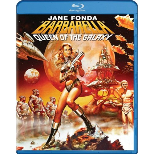 Barbarella (Blu-ray) (Widescreen)
