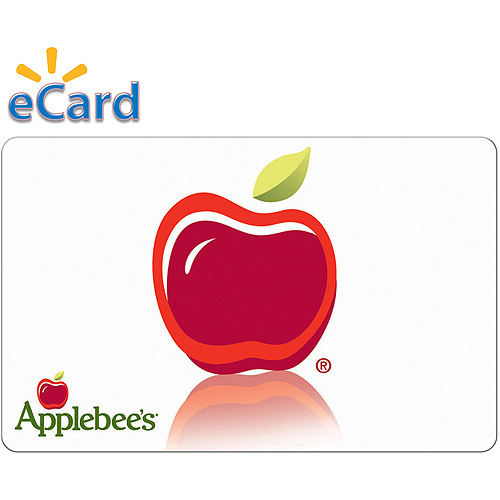 (Email Delivery) Applebee's $25 eGift Card