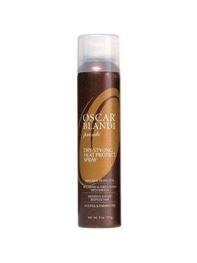 Oscar Bl&I Dry Styling Heat Protect Hairspray 4 Oz