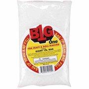 Darice Plastic Pellet Bean Bag Filling, 1 Pound Bag