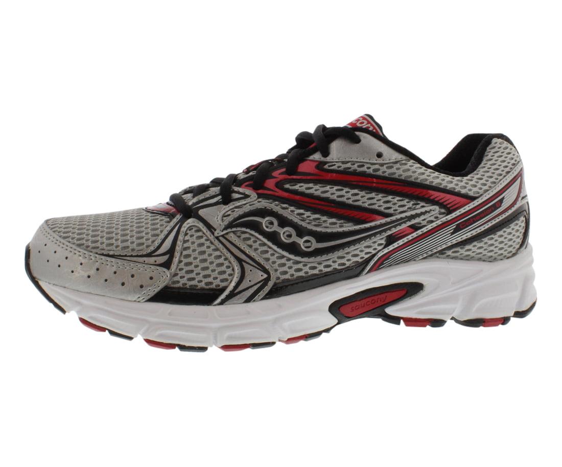Saucony Grid Cohesion 6 Men's Shoes Size by